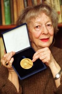 Muere Wislawa Szymborska Muere Wislawa Szymborska foto5 200x300