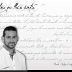 David Gómez Cristobal autor de El alma que llevo dentro