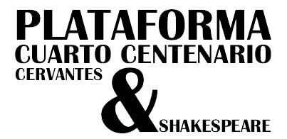 logocuartocentenario  UNA INICIATIVA PRIVADA CONVOCA A LOS ESCRITORES POR EL CUARTO CENTENARIO DE CERVANTES logocuartocentenario