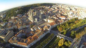 Ciudad de Burgos PREMIO DE POESÍA CIUDAD DE BURGOS XLIII PREMIO DE POESÍA CIUDAD DE BURGOS 2016 BURCIUDAD 01